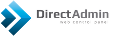 DirectAdmin Third Party Logo