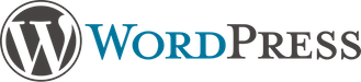 WordPress Third Party Logo